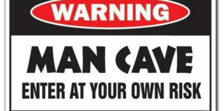 Image result for man cave