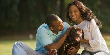 Relationship Coach: 5 Things You Can Learn From Dogs