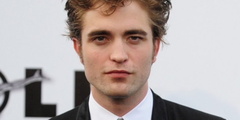 Love: Is Robert Pattinson Missing Kristen Stewart 'Like Crazy'?