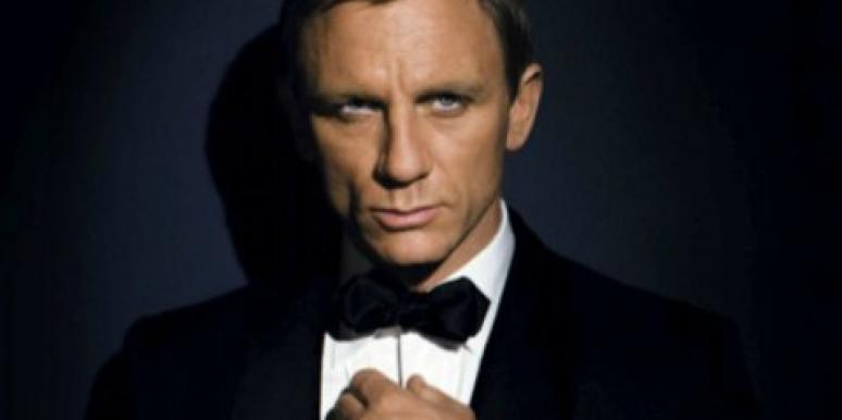 New 'SkyFall' Trailer: Is This The Sexiest James Bond Yet?