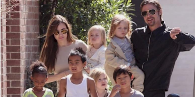 The Brangelina Custody 'Battle' Isn't What You Think