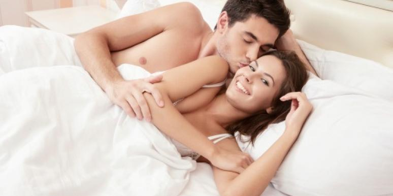 The Secret To Having More Sex? Make More Money!