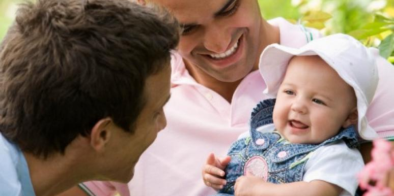 Love: How To Be A Great Dad For Father's Day