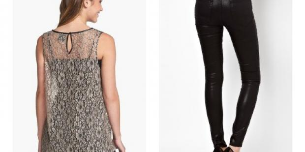 5 Flirty Date Night Outfits For Fall