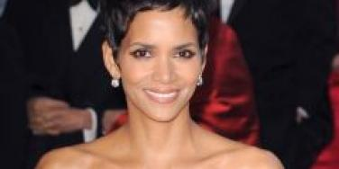 "Halle Berry Says She's ""Not The Marrying Kind"""