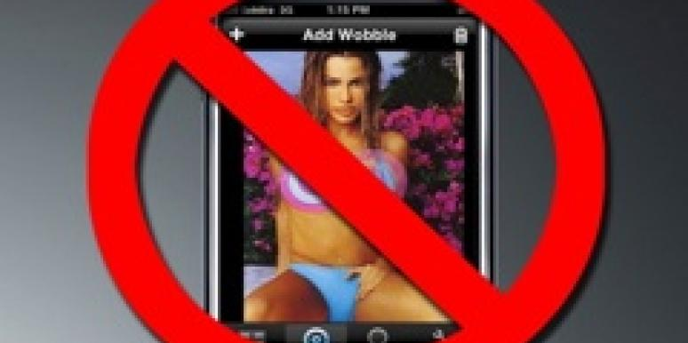 iphone sex apps ban