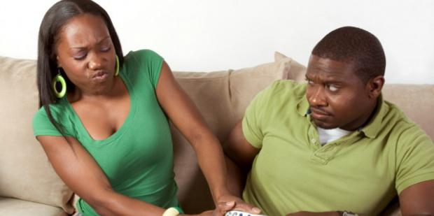 Marriage Therapist: How To Avoid Being Too Controlling