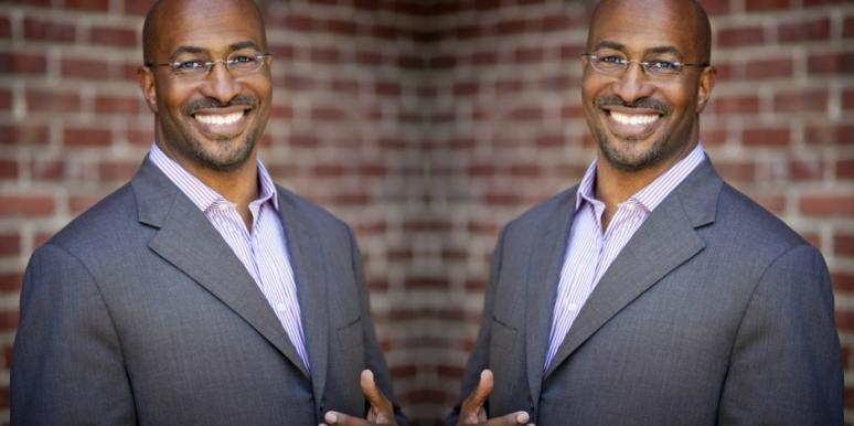 van jones cnn