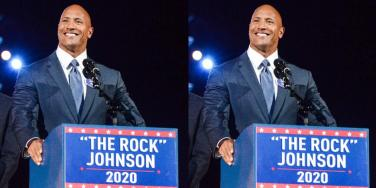 Is Dwayne 'The Rock' Johnson Running For President In 2020? 5 Things To Know About The Rock