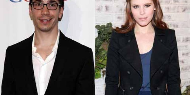 justin long and Kate mara