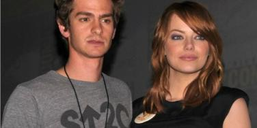 10 Best New Celebrity Couples Of 2011 [PHOTOS]