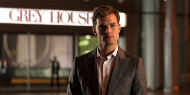 Fifty Shades of Grey, Jamie Dornan, Valentine's Day