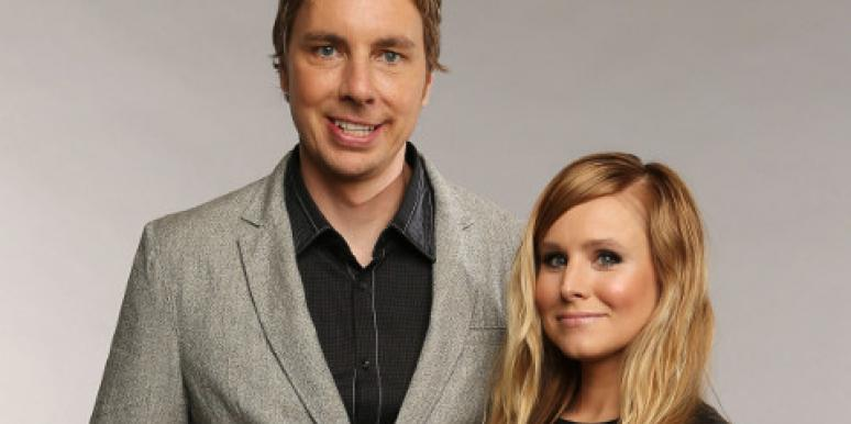 Celebrity Couples: Kristen Bell Proposes To Dax Shepard Post DOMA