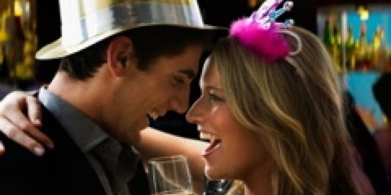 4 Silly New Year Relationship Resolutions