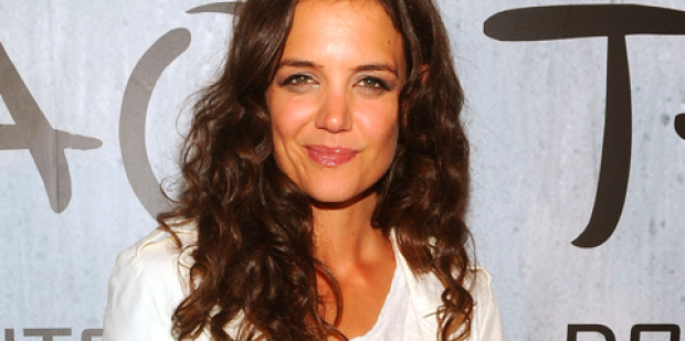 who is katie holmes currently dating whitney