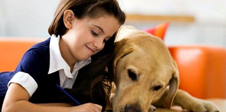 8 Valuable Parenting Lessons I Learned From My Dog [EXPERT]