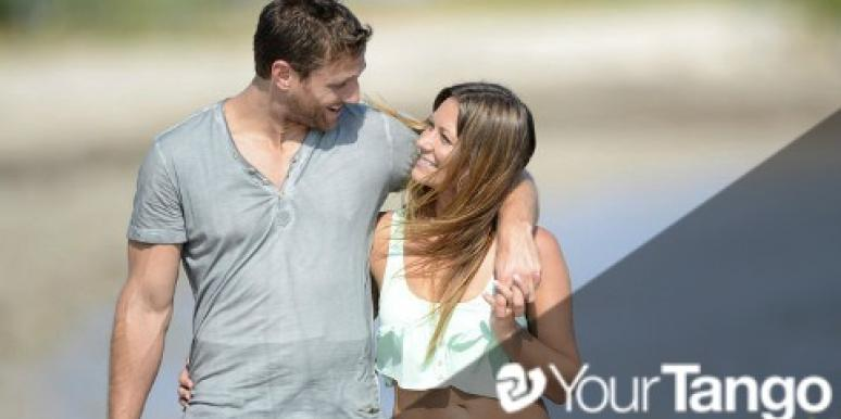 The Bachelor's Renee Oteri and Juan Pablo Galavis