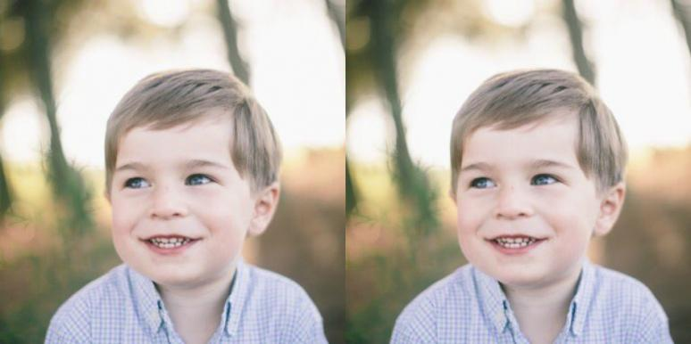 To The Parents Of The 5-Year-Old Boy Charlie Holt Who Was Crushed In The Restaurant–I'm Sorry
