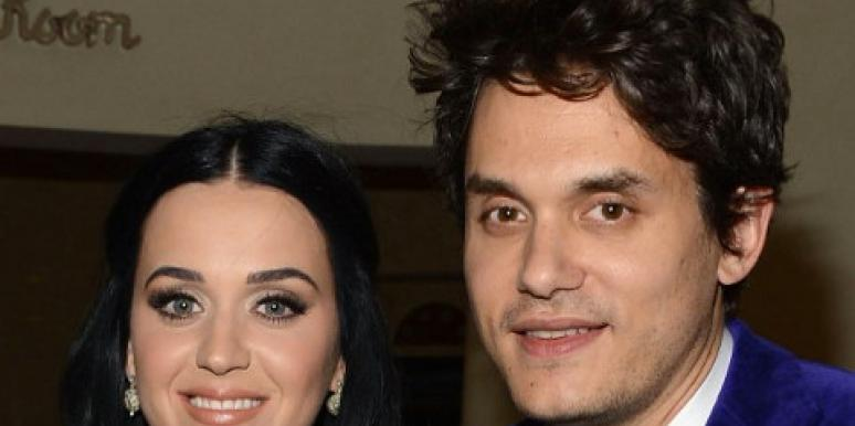 Love: 5 Reasons John Mayer & Katy Perry Shouldn't Get Engaged