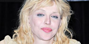 Courtney Love Says Ugly Women Are Better Lovers