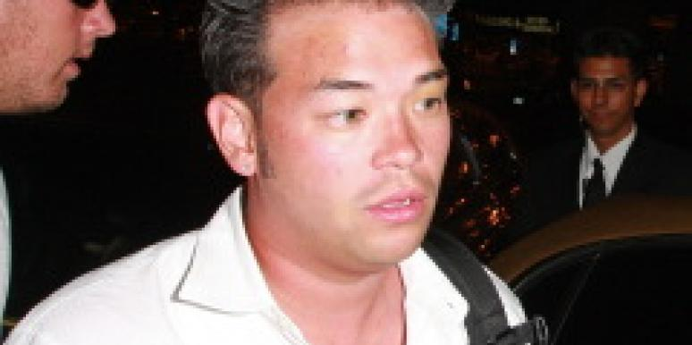 Jon Gosselin interview ABC Primetime Family Secrets Kate Gosselin Playboy