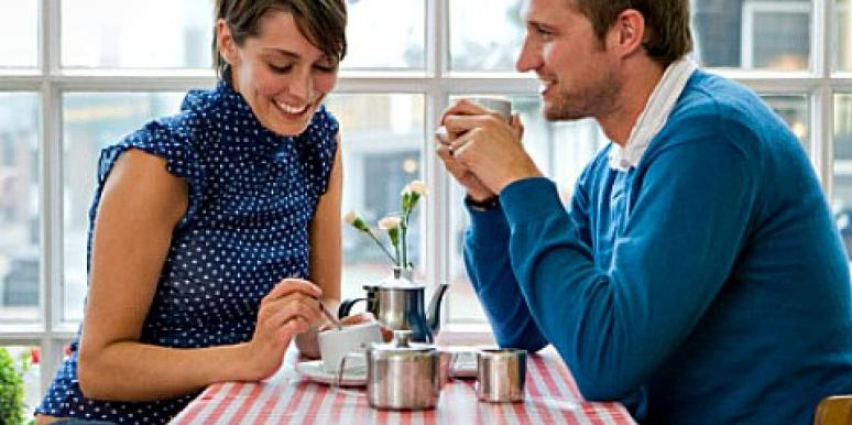 5 Rules For A Stellar First Date [EXPERT]
