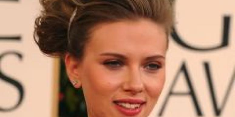 Are Scarlett Johansson and Jason Sudeikis Dating?
