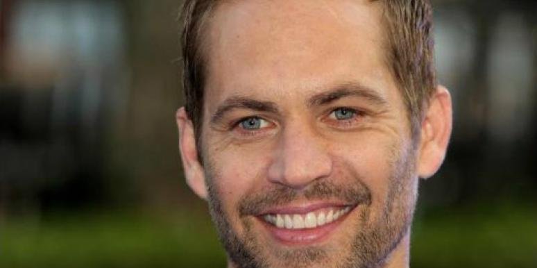 Love: Paul Walker's Friend: 'The World Lost An Angel'