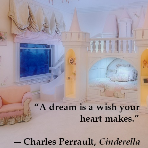 Cinderella inspirational quotes fairy tale