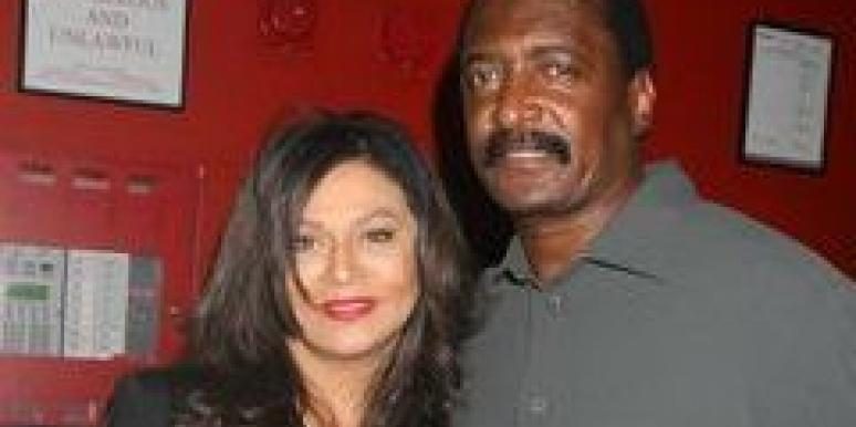 Beyonce's parents Tina Knowles Mathew Knowles