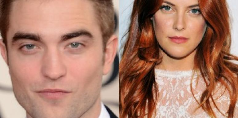 Love: Robert Pattinson's New Gal Pal Is A Kristen Stewart Replica