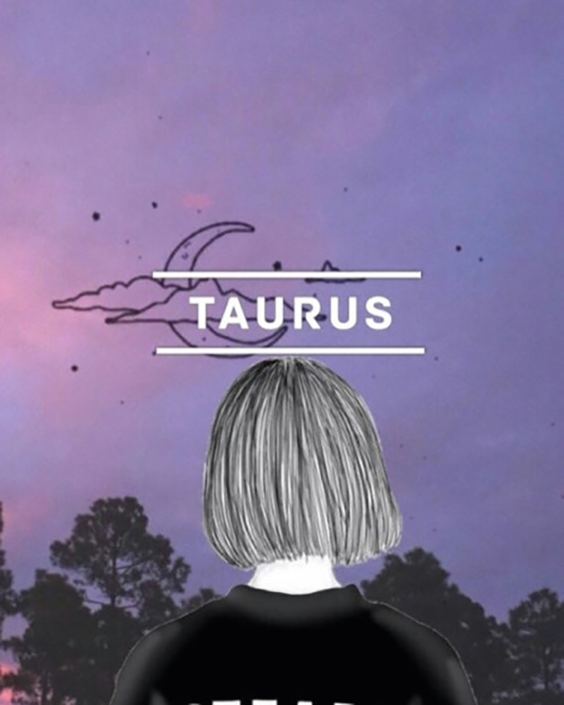 Taurus Zodiac Astrology