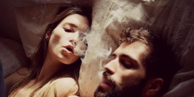 8 Brutal Truths About Dating (And Living With) A Pothead