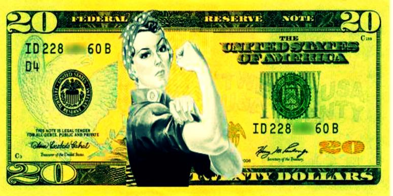 Women Will FINALLY Be On The $10 Bill