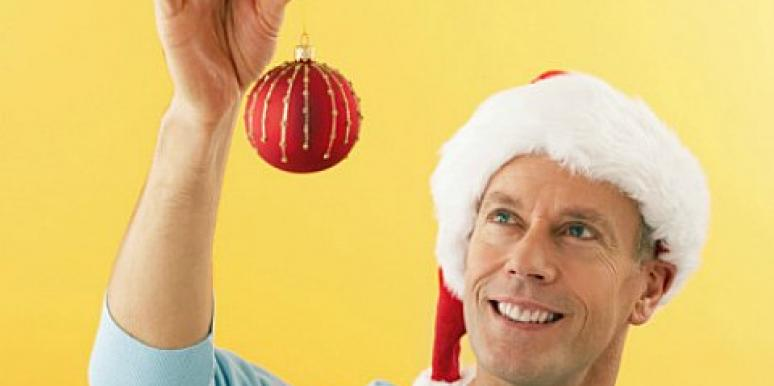 A Divorced Dad's Guide To Holiday Happiness [EXPERT]