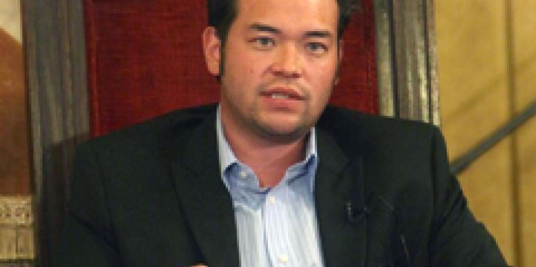 Jon Gosselin Repents