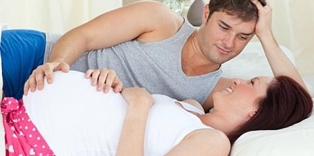 Sex Advice For Pregnant Women: Tips For Each Trimester