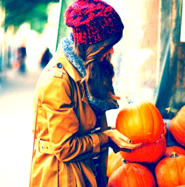 Your (Spooky Accurate) October 2015 LOVE Horoscope, REVEALED!