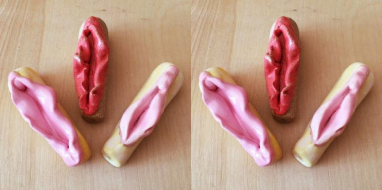pussy pipes