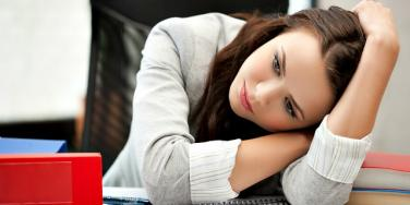 How Do I Help My Teen Daughter Overcome Her Depression?