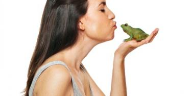 Swallow That Frog! 30 Days To A New You