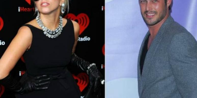 Lady Gaga and Taylor Kinney break