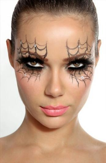 "<a href=""http://www.cosmaddict.com/looks/easy-last-minute-halloween-makeup-ideas/"">cosmaddict.com</a>"