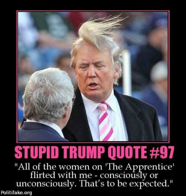 Donald Trump Quotes, Memes & Tweets
