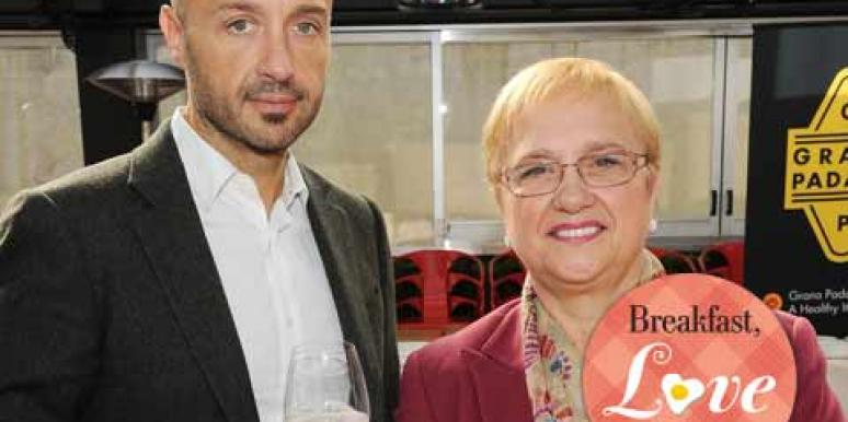 lidia bastianich with son joe bastianich