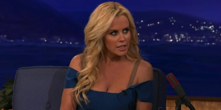 Jenny McCarthy from The Conan Obrien Show