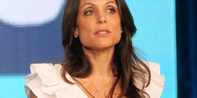 Bethenny Frankel: No Time For Sex In Her Busy Marriage
