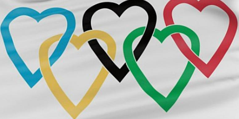 What Couples Can Learn From Olympic Athletes [EXPERT]