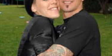 Pink And Carey Hart Are Over