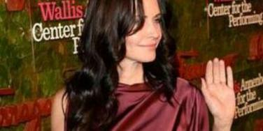 Love & Sex: Who's Courteney Cox's (12 Years Younger!) Boyfriend?